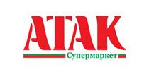 Сеть супермаркетов АТАК
